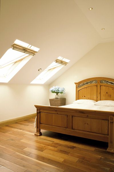 Completed Attic Conversions Dublin