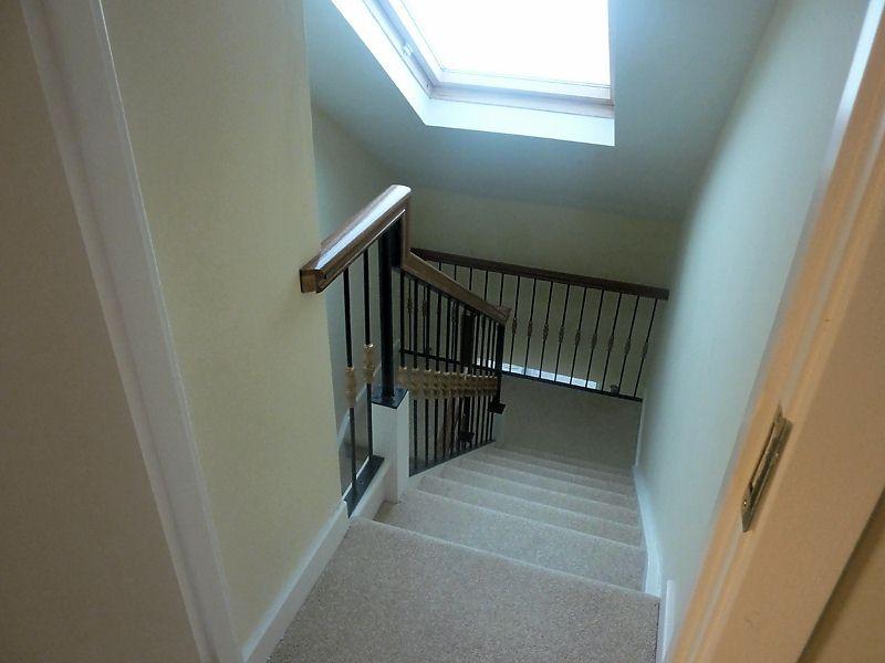 Stair Types Attic Conversions Dublin