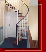 Stair Types Attic Conversions Dublin