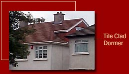 Hipped Roofs Attic Conversions Dublin