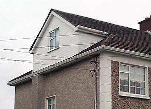 PVC Dormer